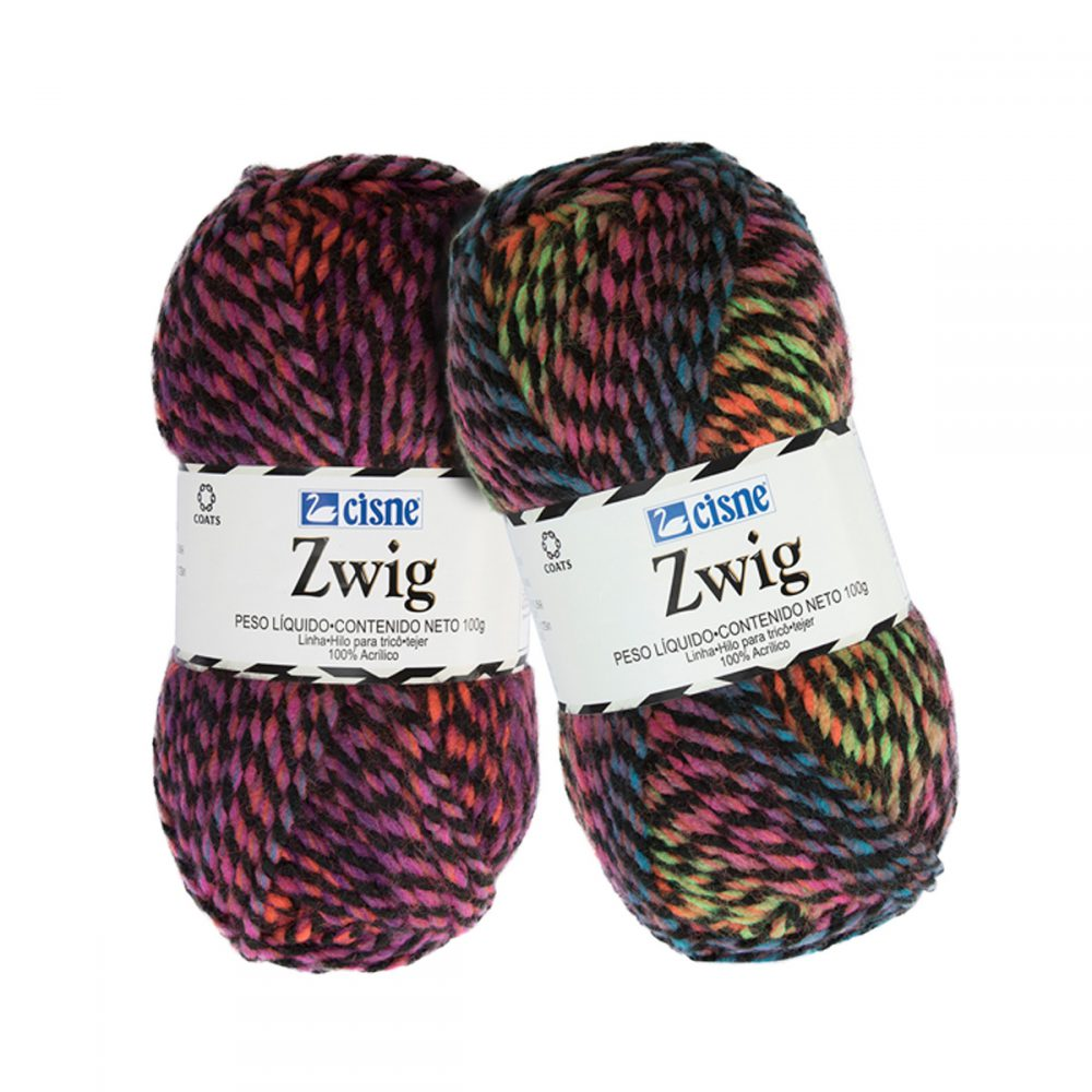 Zwig - Coats Crafts Mexico