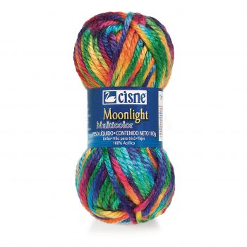Cisne Moonlight Multicolor